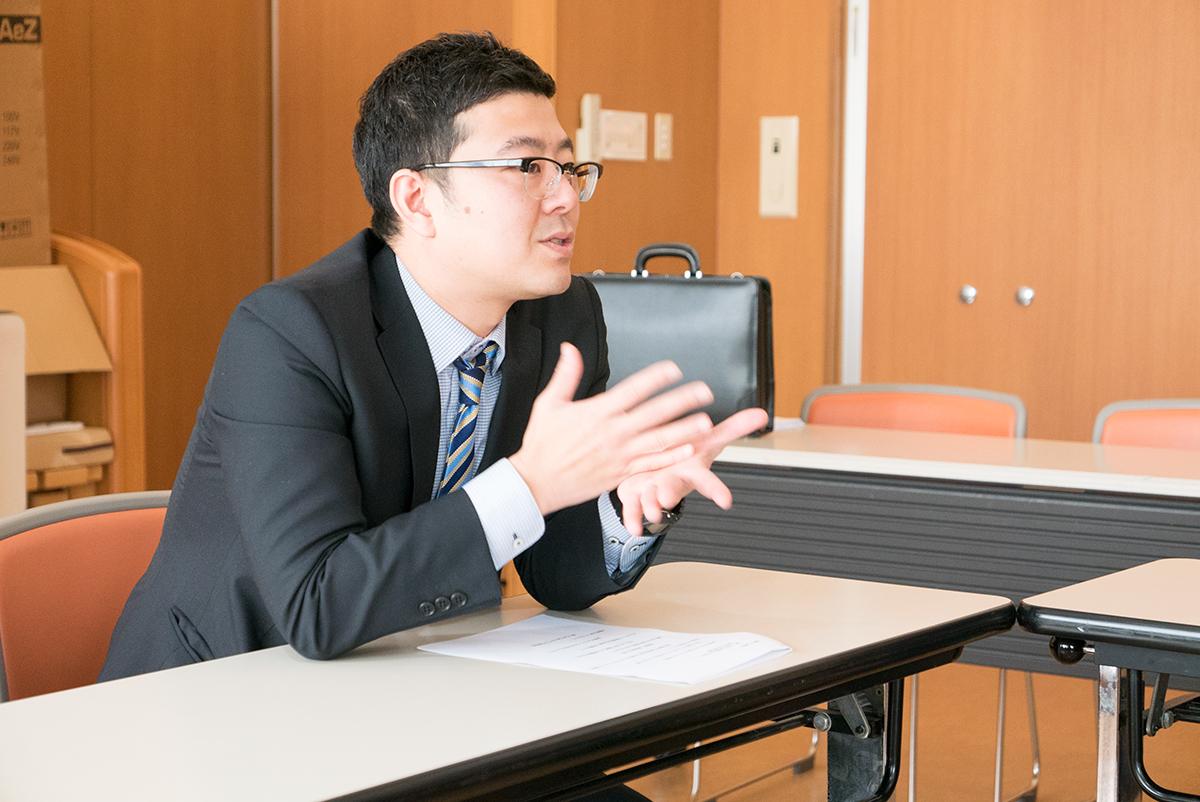 1時間の勉強会は、質問等で時間ギリギリになるほど。
